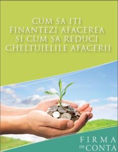 Cum sa finantezi afacerea si sa reduci costurile